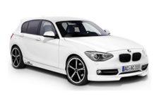 BMW 1 series F20