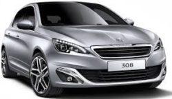 Peugeot 308 II