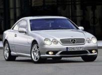 Mercedes-Benz CL-klass W215