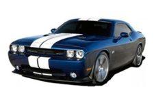 Dodge Challenger LC