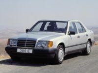 Mercedes-Benz E-klass W124