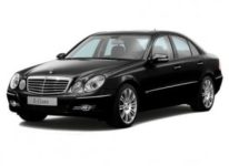 Mercedes-Benz E-klass W211