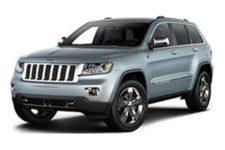 Jeep Grand Cherokee WK2