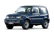 Suzuki Jimny III