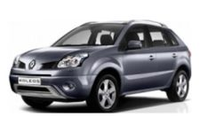 Renault Koleos I all