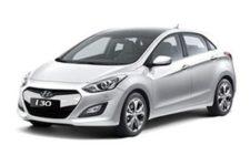 Hyundai i30 II GD