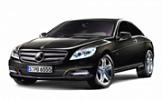 Mercedes-Benz CL Класс