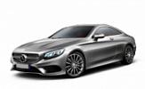 Mercedes-Benz S Класс
