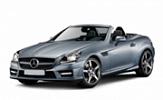 Mercedes-Benz SLK-klass R172